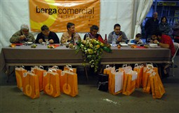 Concurs de cuina i Sopar de 'pinxos' del Vall