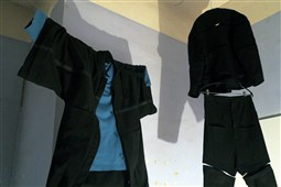 Konvent Moda (Blame Label)