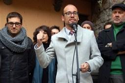 Fira de la Puríssima de Gironella (2015)