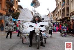 Carnestoltes de Gironella 2016