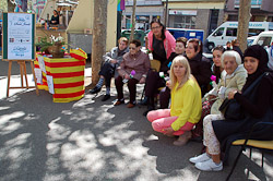 Sant Jordi 2016 a Berga