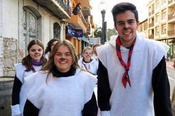 Carnestoltes de Gironella 2017