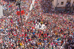 La Patum 2014: Patum de Lluïment