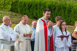 Processó de Corpus de Berga, 2014