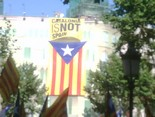 Manifestació 10-J: les fotos dels ciutadans Estelada de la JCN. Foto: Carlos Alonso