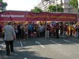 Manifestació 10-J: les fotos dels ciutadans Bloc de Reagrupament. Foto: Joan Coll