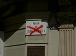 Manifestació 10-J: les fotos dels ciutadans Plaça sense rei. Foto: Òscar Pertegaz