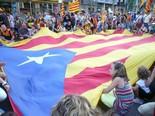 Manifestació 10-J: les fotos dels ciutadans Estelada d'ERC. Foto: Sergi Albrich