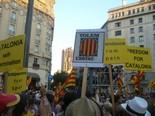 Manifestació 10-J: les fotos dels ciutadans Volem l'Estat. Foto: Martí Urgell