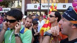 Manifestació 10-J: les fotos dels ciutadans Camprodonins a la manifestació. Foto: Anna Colomer