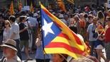 Manifestació 10-J: les fotos dels ciutadans Marea humana. Foto: David Alarcón