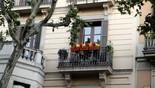 Manifestació 10-J: les fotos dels ciutadans Flors catalanes. Foto: David Alarcón
