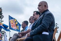 12-O: manifestació feixista de Montjuïc