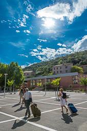Universitat Catalana d'Estiu, Prada 2015