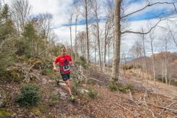 Les millors fotos de la setmana de Nació Digital  Corriols de Foc de Vallfogona, segona prova del Campionat de Curses de Muntanya del Ripollès.</br> Foto: Josep M. Montaner