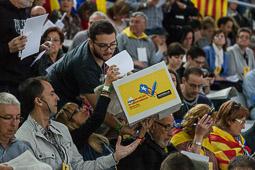 Assemblea General Ordinària de l'ANC a Lleida