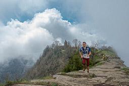 Les millors fotos de la setmana de Nació Digital   Pels Camins dels Matxos 2015.</br>Foto: Josep M. Montaner