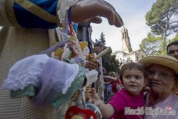Les millors fotos de la setmana de Nació Digital Aplec de la Salut de Sabadell.  Foto: Juanma Peláez