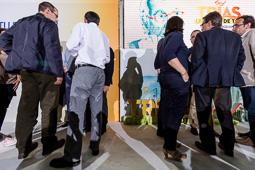 Municipals 2015: la nit electoral de CIU