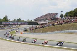 Les millors fotos de la setmana de Nació Digital Gran Premi de Catalunya de MotoGP. Foto: Marc Calvo