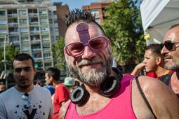 Pride Barcelona 2015