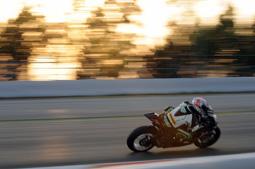Les millors fotos de la setmana de Nació Digital   24 Hores de Catalunya de Motociclisme. </br> Foto: Marc Calvo