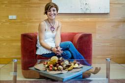 Les millors fotos de la setmana de Nació Digital Laura Campos, alcaldessa de Montcada i Reixac : «No vull una Catalunya independent amb Artur Mas de president»</br> Foto: Adrià Costa
