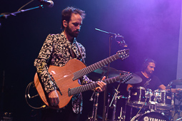 Mercat de Música Viva de Vic 2015 (II) Miguel Campello.