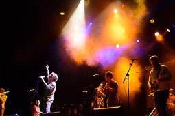 Mercat de Música Viva de Vic 2015 (II) Ramon Mirabet.