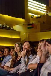 Eleccions 27-S: acte central de la CUP a Barcelona