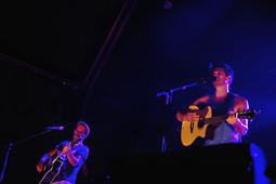 La Mercè 2015: concert «Mediterràniament»