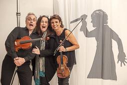 «Psycho Live» de l'Orquestra Simfònica del Vallès a l'Auditori Fòrum