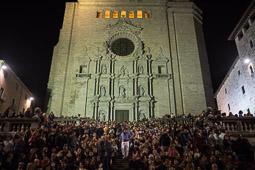 Fires de Sant Narcís de Girona, 2015 (II)
