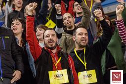 Debat Nacional de la CUP a Manresa