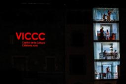 Les millors fotos de la setmana de Nació Digital <a href='http://www.naciodigital.cat/noticia/101608/vic/exhibeix/arrencada/capital/cultura/catalana/2016'>Vic s'exhibeix en l'arrencada de la Capital de la Cultura Catalana 2016</a>. </br> Foto: José M. Gutiérrez