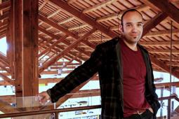 Les millors fotos de la setmana de Nació Digital <a href='http://www.naciodigital.cat/sabadell/noticia/4783/joan/berlanga/sense/implicacio/dels/ciutadans/no/haura/canvis'>Joan Berlanga: «Sense implicació dels ciutadans no hi haurà canvis»</a>. </br> Foto: Albert Segura