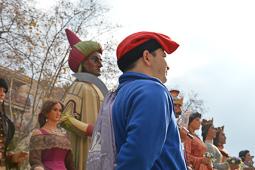 Mostra del Patrimoni Immaterial «Som Cultura Popular» a Barcelona