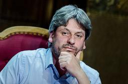 Les millors fotos de la setmana de Nació Digital <a href='http://www.naciodigital.cat/noticia/102975/dionis/guiteras/problema/diputacio/barcelona/estat/sempre/molt/presidencialista'>Dionís Guiteras: «El problema de la Diputació de Barcelona és que ha estat sempre molt presidencialista»</a>. </br> Foto: Adrià Costa