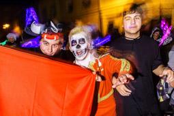 Les millors fotos de la setmana de Nació Digital <a href='http://www.naciodigital.cat/naciofotos/galeria/14119/pagina1/carnaval/roda/ter/2016'>Carnaval de Roda de Ter</a>. </br> Foto: Josep M. Montaner