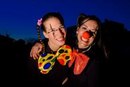 Les millors fotos de la setmana de Nació Digital Carnaval de Folgueroles.  Foto: Josep M. Montaner