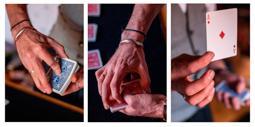 Les millors fotos de la setmana de Nació Digital Màgia, una nova entrega del projecte «Hu|Mans».  Foto: Josep M. Brugera