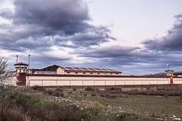 Sortida d'Arnaldo Otegi de la presó de Logronyo