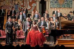 Les millors fotos de la setmana de Nació Digital <a href='http://www.naciodigital.cat/naciofotos/galeria/14209/italiana/mendelssohn/amb/osv/al/palau/musica'>Tomoka Shigeno, guanyadora del concurs Internacional Ricard Viñes, interpreta l'Italiana de Mendelssohn amb l'Orquestra Simfònica del Vallès, al Palau de Música.</a>. </br> Foto: Juanma Peláez