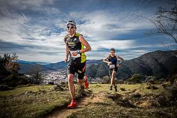 Les millors fotos de la setmana de Nació Digital Uns 180 corredors participen a la cinquena edició de la Cursa de les Quatre Ermites de Ripoll. Foto: Josep M. Montaner