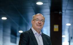 Les millors fotos de la setmana de Nació Digital <a href='http://www.naciodigital.cat/noticia/106997/josep/terricabras/europa/prestigi/govern/espanyol/esta/sota/minims'>Josep M. Terricabras: «A Europa, el prestigi del govern espanyol està sota mínims».</a></br> Foto: Adrià Costa