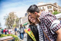 Sant Jordi 2017 Tarragona. Foto: Jordi Jon Pardo