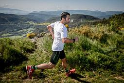 Les millors fotos de la setmana de Nació Digital Sant Bartomeu del Grau acull la novena edició de la cursa de Puigmoltó. Foto: Josep M. Montaner