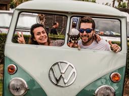 Les millors fotos de la setmana de Nació Digital 13a edició de la FurgoVolkswagen de Sant Pere Pescador. Foto: José M. Gutiérrez
