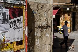 Eleccions 26-J: la campanya a peu de carrer