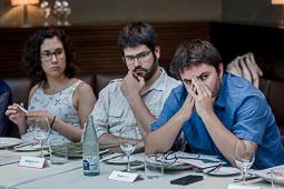 Dinar-debat d'opinadors de NacióDigital